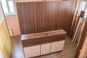 Новая мебель для магазина (разливного пива)