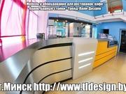 Проектируем и изготавливаем - Барные стойки,  стойки ресепшн,  столы