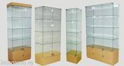 Шкафы витрины в минске
