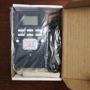 Портативный fm-радио приемник 60-108 мГц