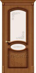 Шпонированные двери,  широкий выбор цветов и моделей.